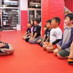 3月からキッズ初級体操クラスがスタート! スケジュール変更のお知らせ