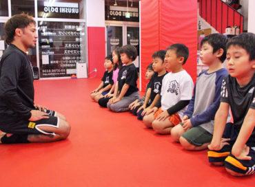 5月から火曜にキッズ体操クラスが追加! スケジュール変更のお知らせ